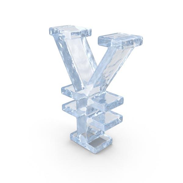 Thumbnail for ICE Yuan Symbol