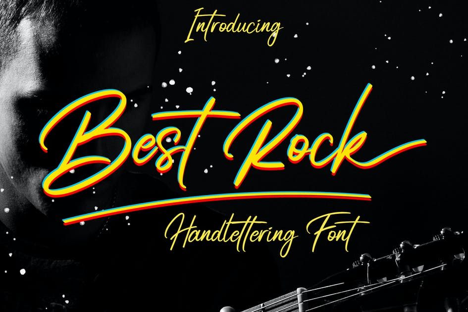 Download Best Rock by shirongampus