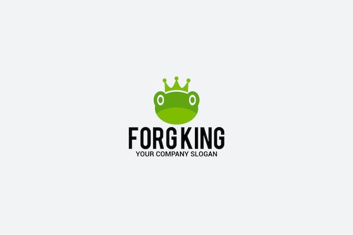 Thumbnail for Frog king