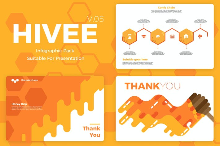 Cover Image For Hivee 5 - Infographic