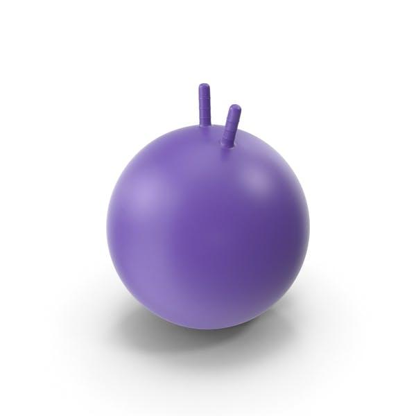 Thumbnail for Fitness Ball