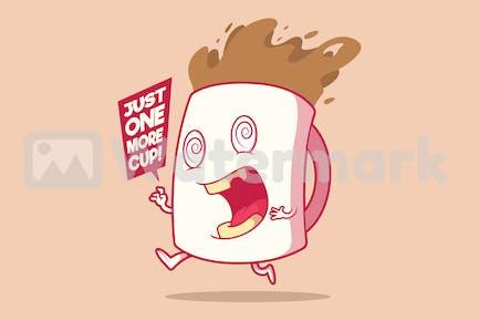 Crazy Coffee
