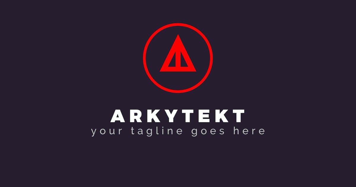 Download Arkytekt - Architecture Logo Template by ThemeWisdom