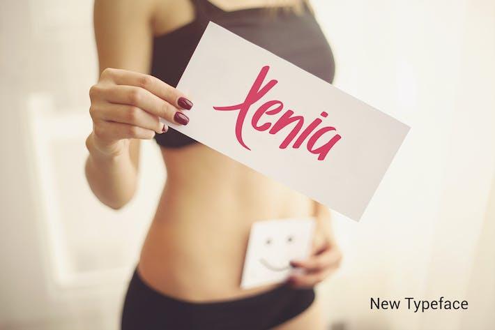 Thumbnail for Xenia
