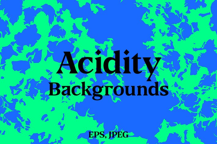 Cover Image For Acidity Vector Backgrounds