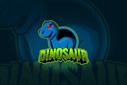 Dinosaur - Mascot & Esport Logo