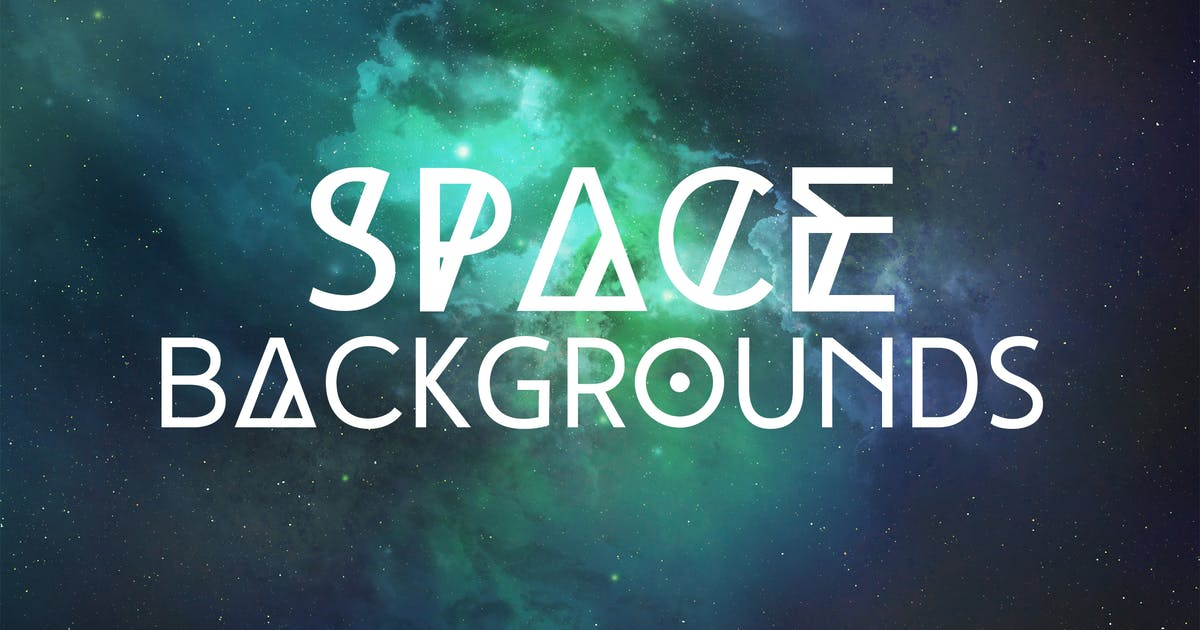 Space Backgrounds by FreezeronMedia