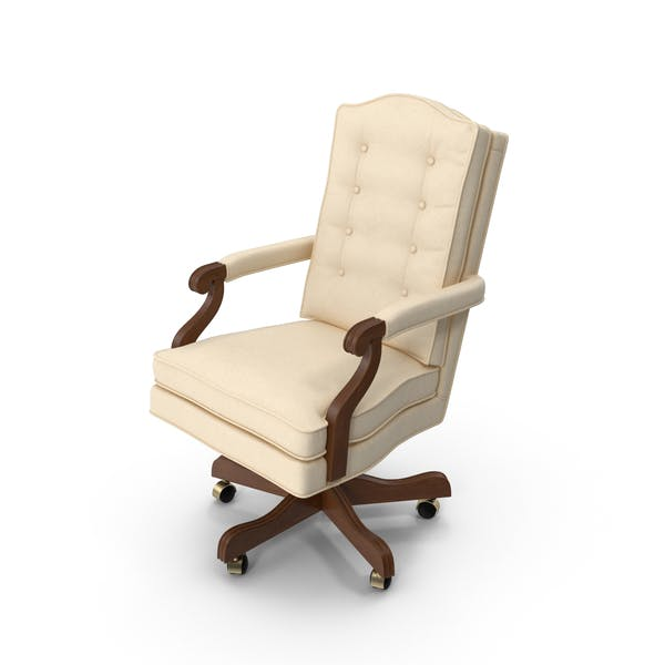 Thumbnail for Traditional Office Chair