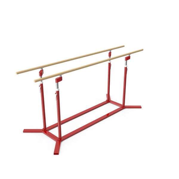 Thumbnail for Parallel Bars