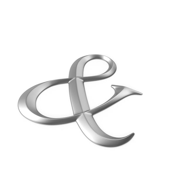 Cover Image for Ampersand