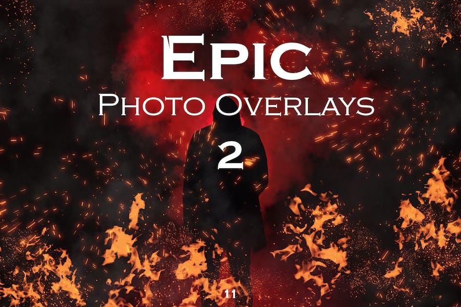 Superposiciones de fotos épicas 2