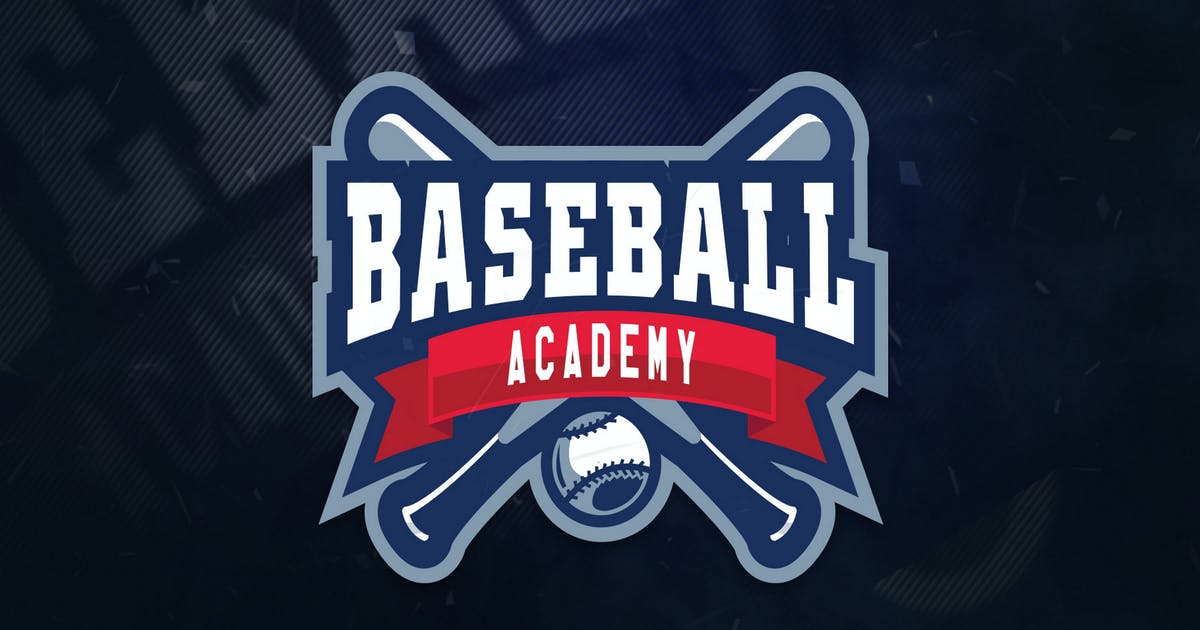 Download Baseball Academy Sports Logo by ovozdigital