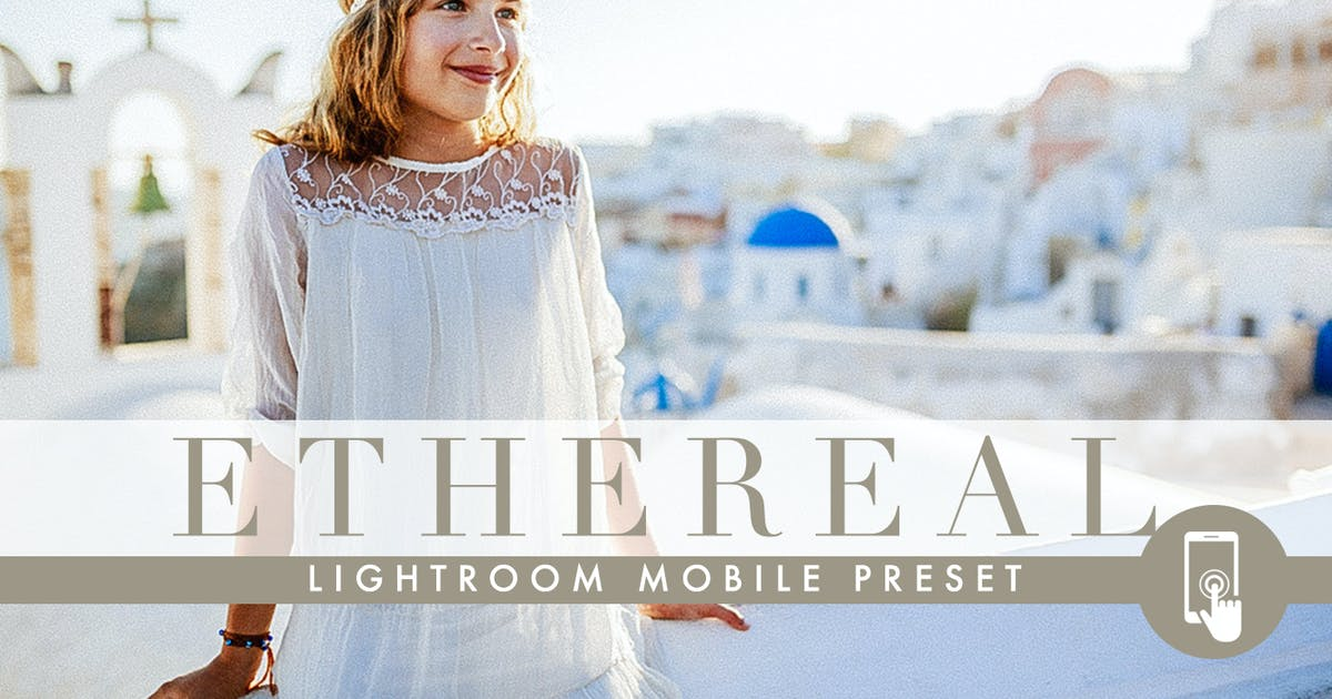 Download Bright and Airy Lightroom Mobile Preset by 2FX
