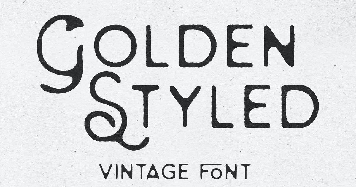 Golden Styled by shirongampus