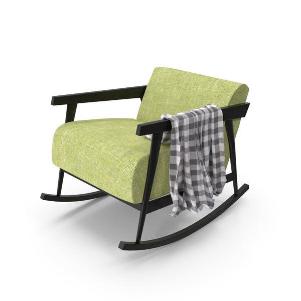 Thumbnail for Rocking Chair Plaid