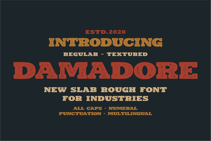 Damadore