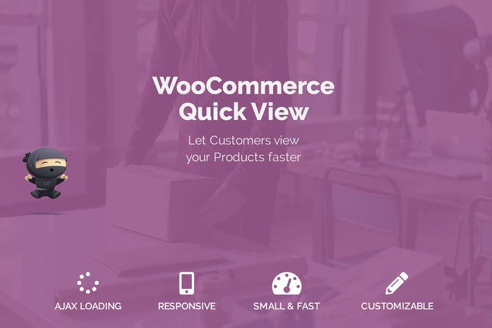Thumbnail for WooCommerce Quick View