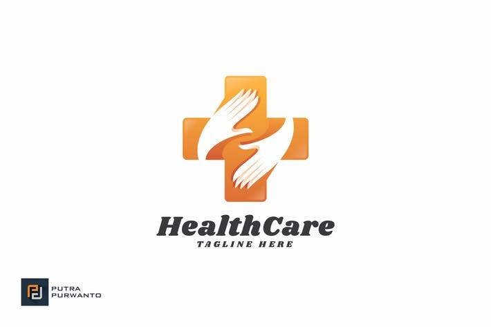 Thumbnail for Healthcare - Logo Template