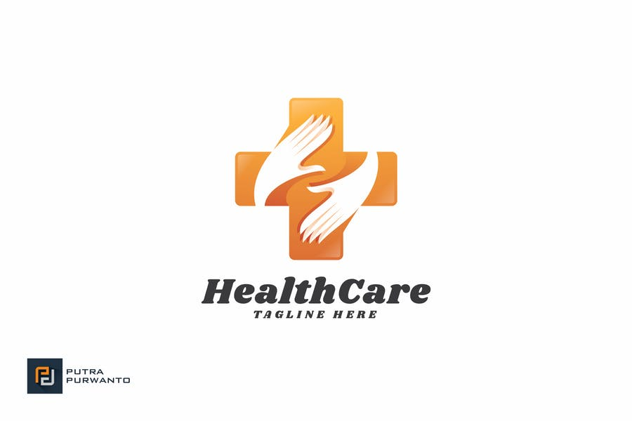 Healthcare - Logo Template