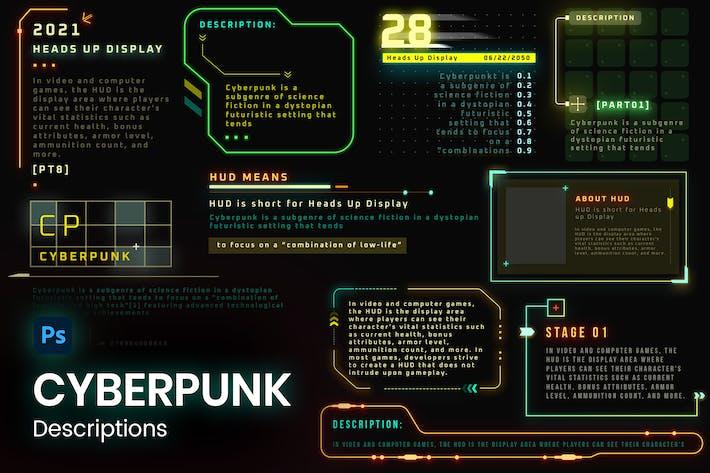 Thumbnail for Futuristic Sci-Fi Texts