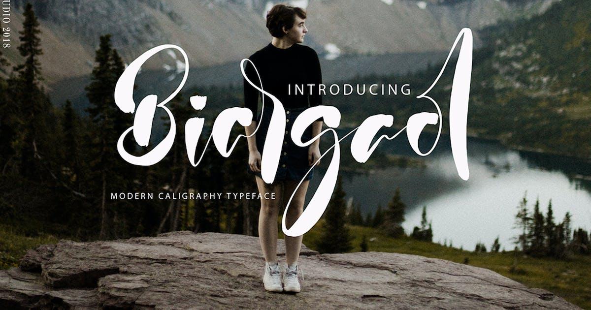Download Biargaol by MissinkLabStudio