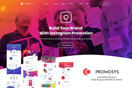 PromoSys Promotion Services