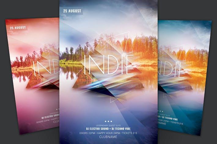 Download 98 Futuristic Print Templates Envato Elements