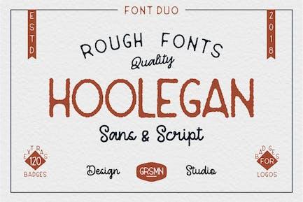 Hoolegan | Fuente Vintage