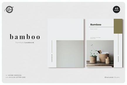 BAMBOO Furniture Lookbook