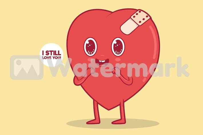 Thumbnail for Broken Heart