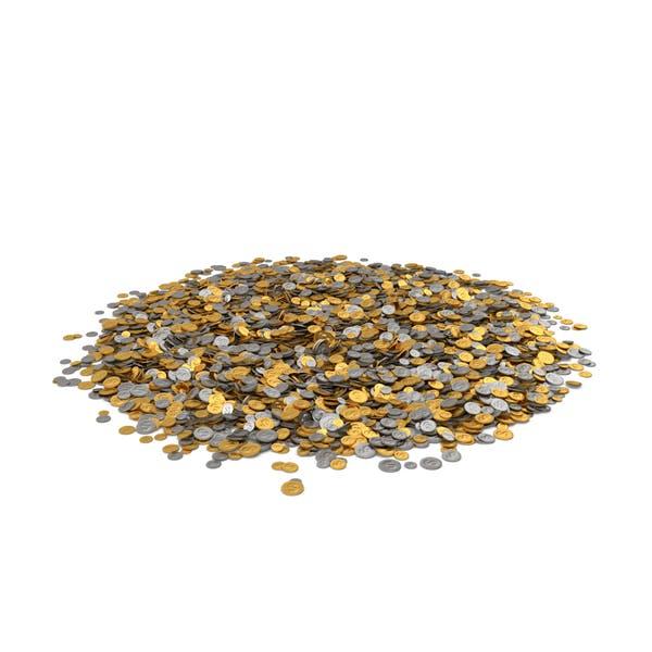Coin Heap Mix