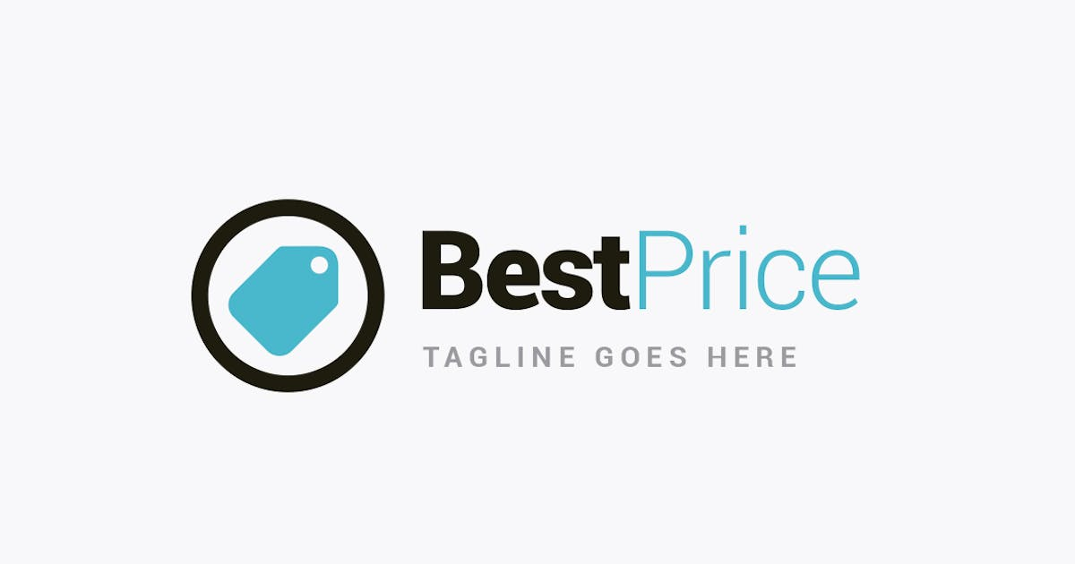 Download Shopping Discount Business Logo by designdistrictmx