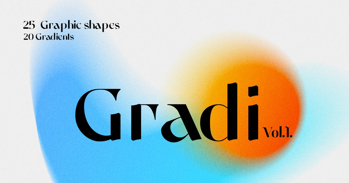 Download Gradient Color Grainy Textures by WildOnes