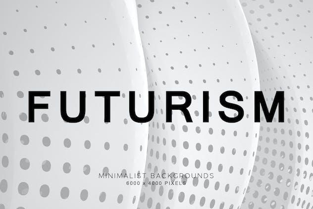 Futurism Backgrounds 2