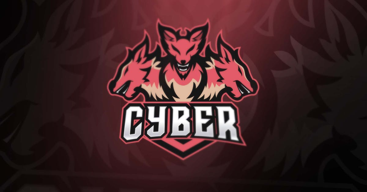 Download Cyber Sport and Eports logos by ovozdigital