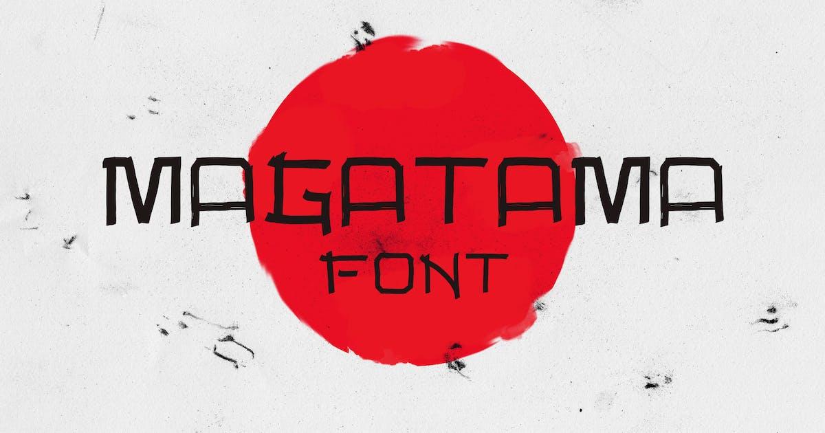 Download Magatama by vladderkach