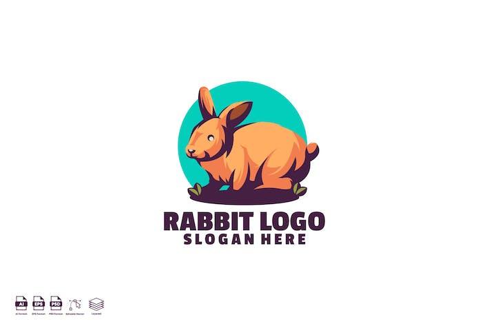 Thumbnail for rabbit logo template