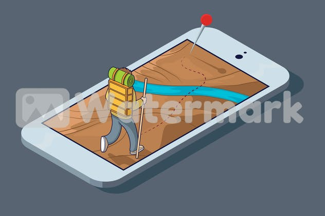 Traveller Phone