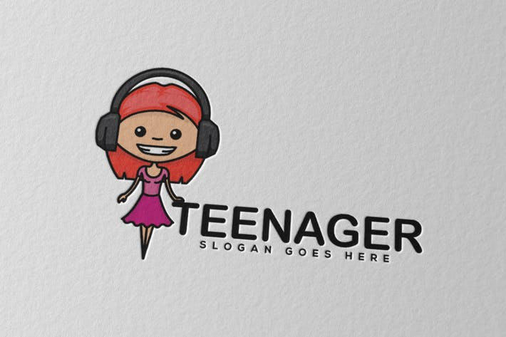 Thumbnail for Teenager