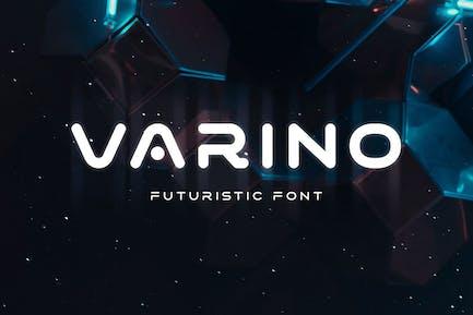 Varino - Futurista