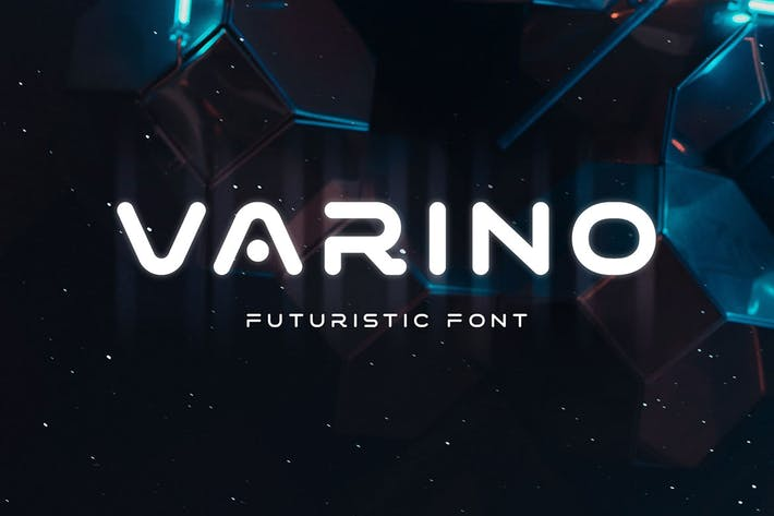 Thumbnail for Varino - Futurista