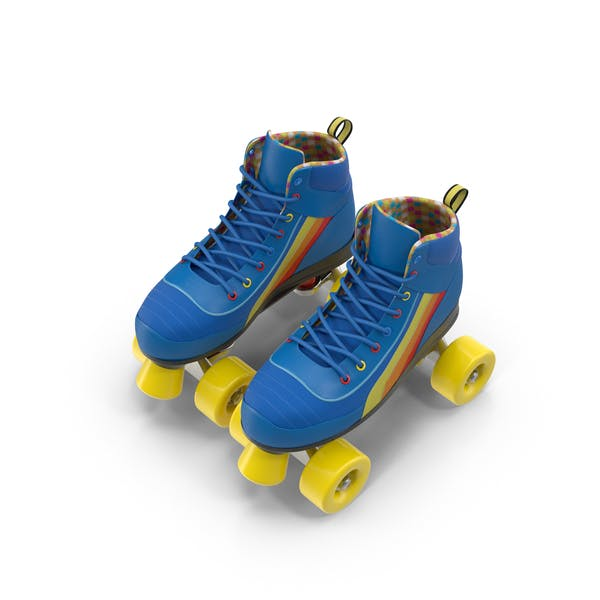 Thumbnail for Roller Skates