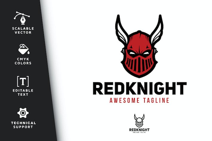 Thumbnail for Redknight Logo