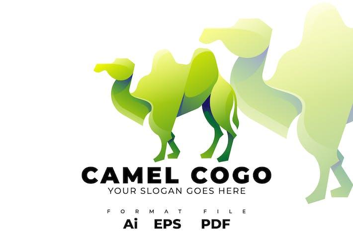 Thumbnail for KamelLogovorlage