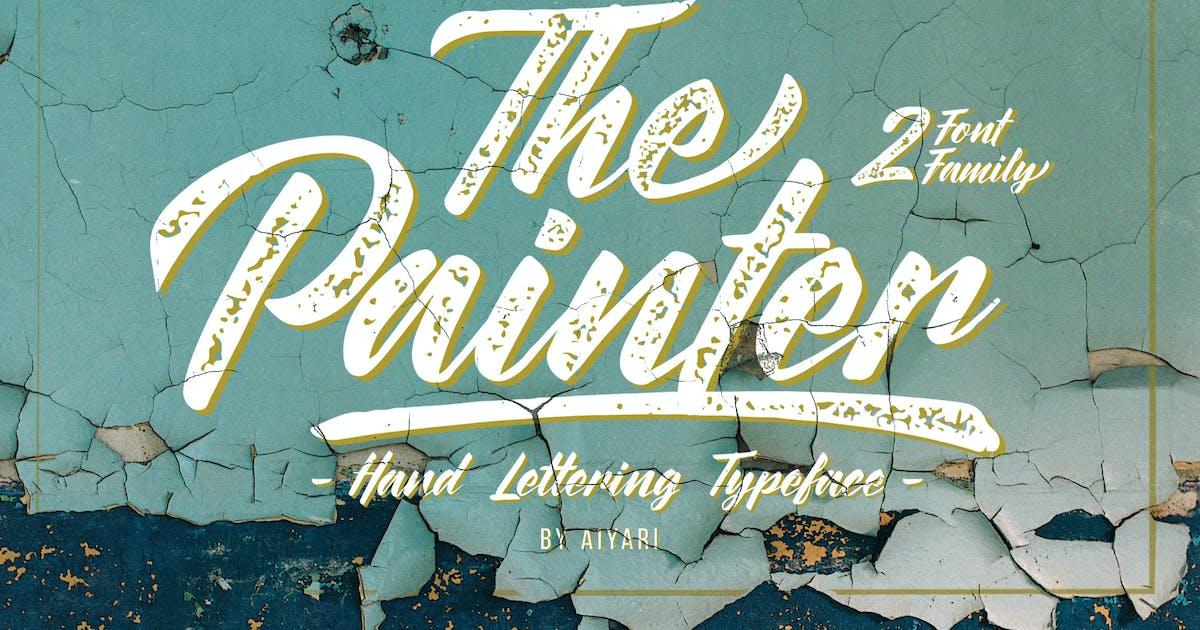 Download The Painter by aiyari