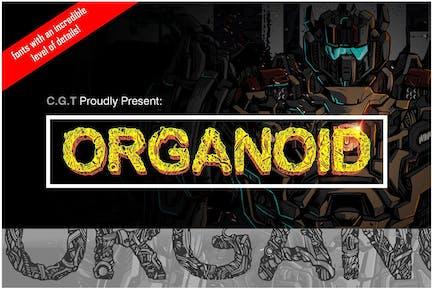 Organoïde