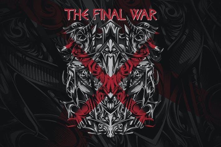 Thumbnail for The FInal War