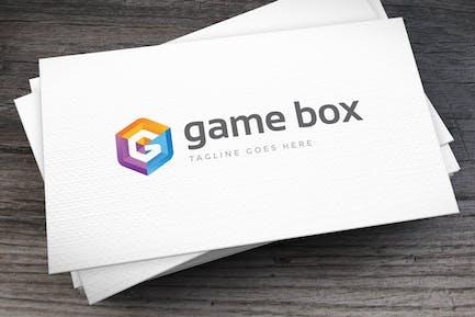 Games Tester Letter G Logo Template