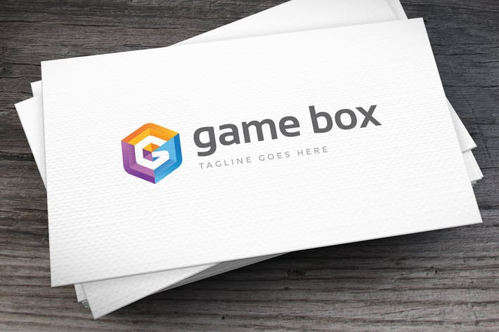 Games Tester Letter G Logo Template by empativo on Envato Elements