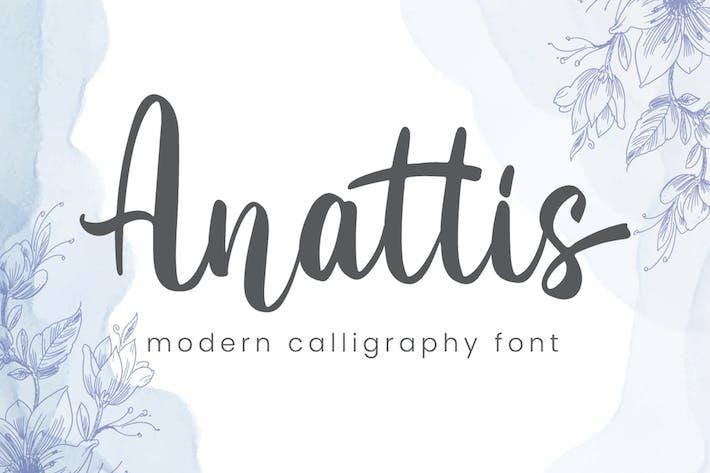 Thumbnail for Anattis - Fuente de guión